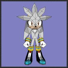 Sonic The Hedgehog Papercraft - sonic the hedgehog papercrafts papercraftsquare