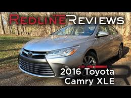 toyota camry xle v6 review 2016 toyota camry xle v6 redline review
