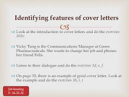 professional communication skills effective cover letters ppt