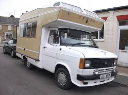 mini motorhome 1981 ford transit motorhome to even see a mk2 transit in c u2026 flickr