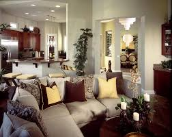 glamorous living room decorating ideas with sectional sofas 21 for