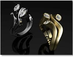 jewellery designer london awards for bespoke jewellery designs in central london