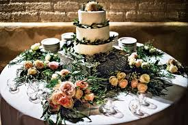 the best wedding cakes u0026 caterers in houston a curated guide to