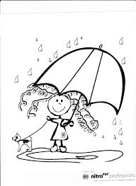 online for kid rainy day coloring pages 83 on free coloring book