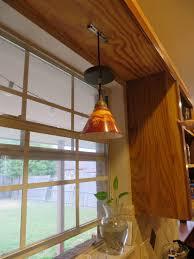 lighting above kitchen sink kitchen over sink lighting