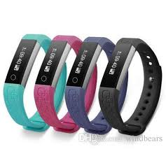 bracelet with heart rate images M1 heart rate smart bracelet sports smart band sleep monitor jpg