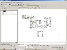 gis inside the building architecture and planning