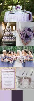 purple and silver wedding top 5 color combination ideas for purple weddings