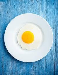 comment cuisiner les oeufs comment cuire des œufs au plat à table