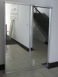 Closet Mirror Doors Home Depot Closet Mirror Doors Sliding Handballtunisie Org