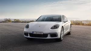 Porsche Does Not Rule Out Panamera Coupe It Could Come After