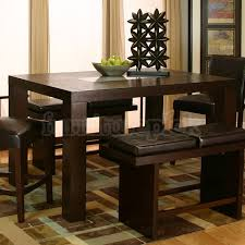 rectangle counter height dining table contemporary counter height dining room tables countertop height
