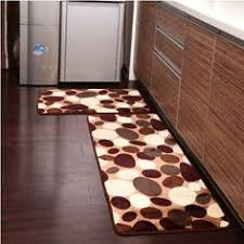 Memory Foam Rugs For Bathroom Ustide 3 Bohemia Washable Bathroom Rug Kitchen Rug Set