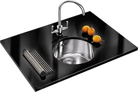 Kitchen Inexpensive Undermount Stainless Steel Kitchen Sink For - Small sink kitchen