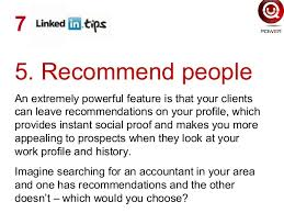 create a business profile on linkedin the low down on linkedin making it work for real estate agents