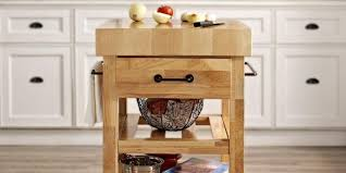 kitchen island chopping block 6 best butcher block kitchen islands 1000 wood butcher