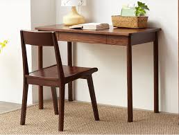 Small Wood Desk Desk Cheap Writing Desks For Small Spaces Design Writing Desk