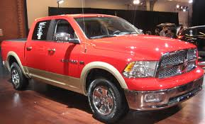 Dodge Ram Cummins Generations - file u002711 ram 1500 double cab mias u002711 jpg wikimedia commons