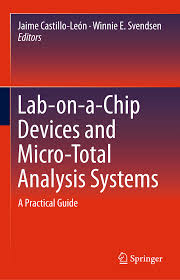 lab on a chip devices and micro total analysis systems a practical