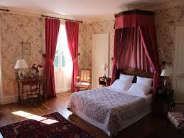 chambre antoinette chambres d hôtes château de la plante