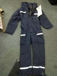 ems jumpsuit chieftain ems jumpsuit large ebay