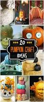 halloween arts and craft ideas pumpkin crafts