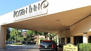 Comfort Inn The Pointe Hotel Rosen Inn At Pointe Orlando Fl 3 United States From Us