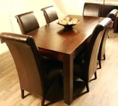 Extendable Dining Table Set Sale Dining Table And Chairs For 6 U2013 Zagons Co