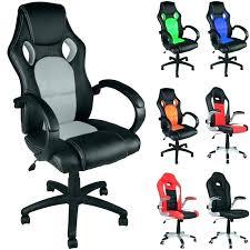 fauteuil de bureau sport racing siege de bureau sport fauteuil racing en gt racer bim a co