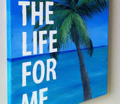diy how to paint personalized quotes onto canvas paintspiration