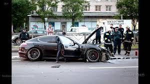luxury car and super car crashes and fails are the saddest yet