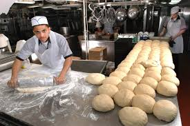 bakery workers job title overview vault com