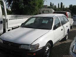 toyota corolla station wagon for sale toyota corolla station wagon for sale cars pakwheels forums