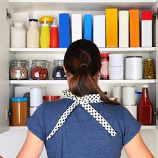 5 kitchen storage ideas for your pantry merry maids