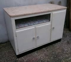 mobile credenza cucina eccezionale mobile credenza da cucina anni 50 con piano in marmo
