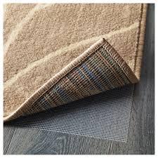 ikea carpet pad ikea laborg rug uniquely modern rugs