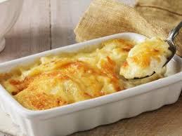 pommes de terre en robe de chambre au four gratin de brocolis et de pommes de terre facile et pas cher