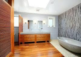 river rock bathroom ideas river rock flooring sloanesboutique com