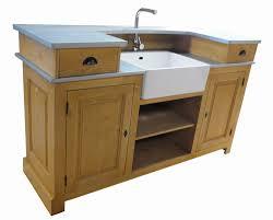 comptoir de cuisine sur mesure meuble comptoir bar professionnel kirafes