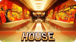 Amazing Interior Design by Minecraft Luxury Beach House Amazing Interior Design