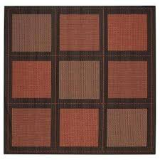 Home Decorators Com Rugs Home Decorators Collection Square Outdoor Rugs Rugs The