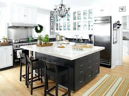 kitchen island movable portable kitchen island awesome brown wood and metal kitchen cart