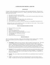 Resume Samples Usa by Mis Executive Resume Sample Management Cv Template Managers