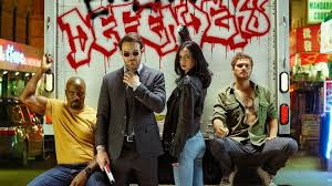 Hit The Floor Last Season - the defenders complete marvel universe easter eggs and reference