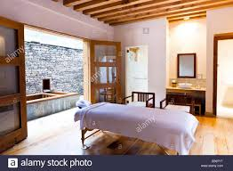 Asia Villa by Treatment Room Of Como Villa Boutique Luxury Resort Uma Paro