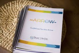 the arrow brave writer