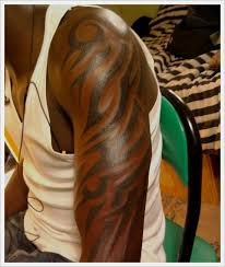 tattoo tattoos art design style tribal picture image http www