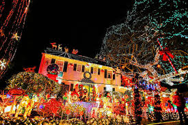 holiday festival of lights charleston seattle s best neighborhood for holiday lights still ravenna