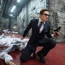 eggsy readies up for a death battle by thetruth40 on deviantart