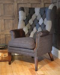 Tetrad Bowmore Chair Tetrad Harris Tweed Mackenzie Chair Sofas U0026 Chairs Fabric